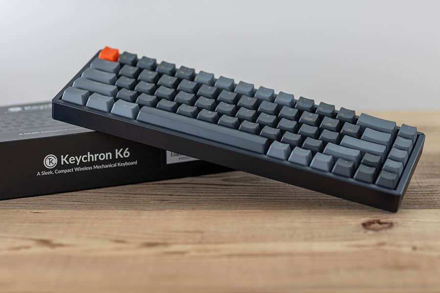 Keychron K6
