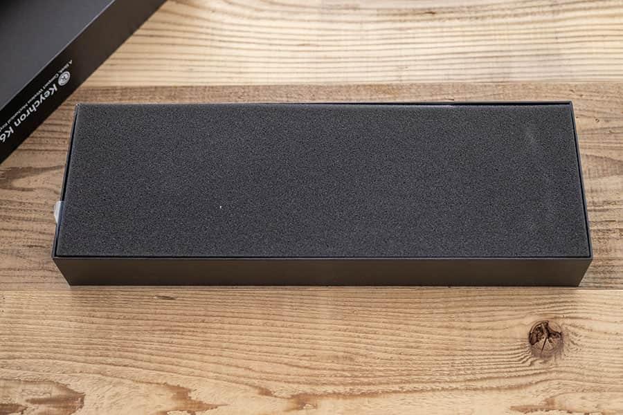 Keychron K6のパッケージの中身