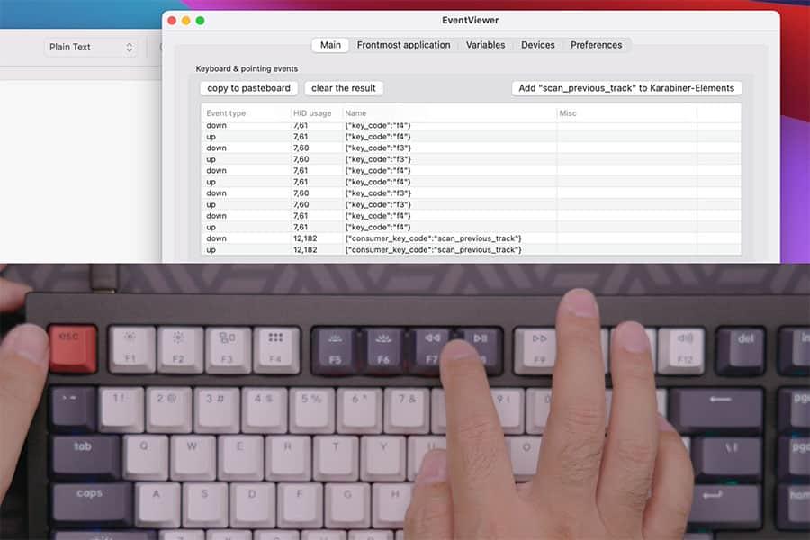 Macでもファンクションキーが普通に機能する