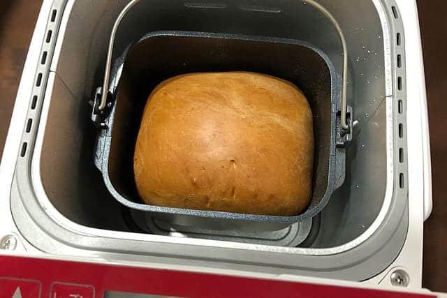 糖質9.73gのブランパン