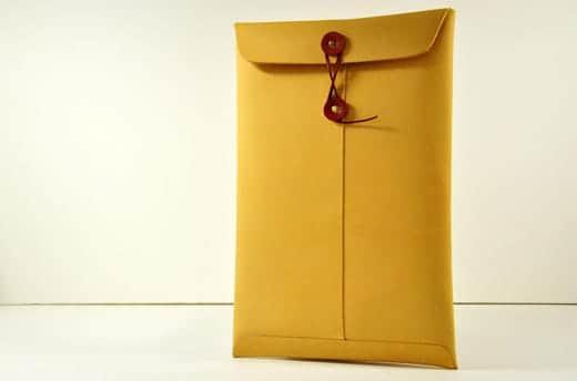 M Leather for Macbook Air 本革ケース