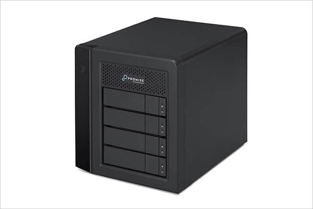 Thunderbolt3のRAID対応外付け大容量HDDを探してる、というお話