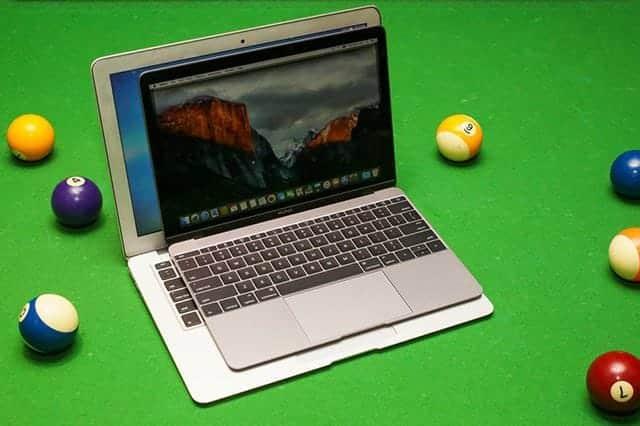 理想のMacBookを求めて-選択が困難になった