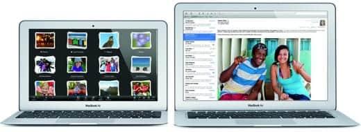 MacBook Air(Early 2014)