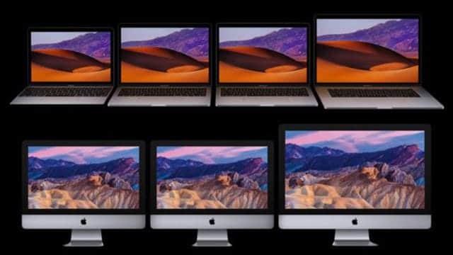 新モデルでMacBookと21.5インチiMacを推す理由