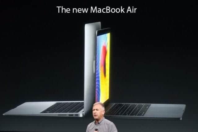 新型MacBook「Pro」ではなく「Air」にすべきだった