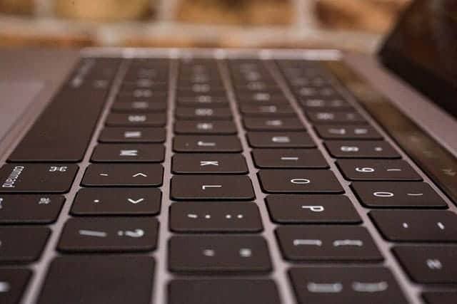 MacBook Proを2週間使ってみて