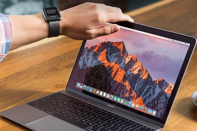 macOS Sierra 10.12.2 がリリース