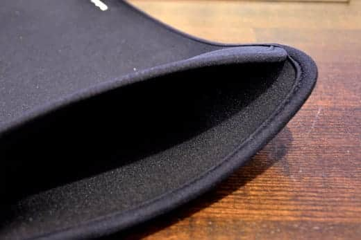 Mac Book Air用プロテクトスーツ 内側もネオプレン