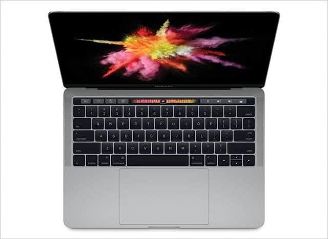 MacBook Proの修理受付、やっと開始