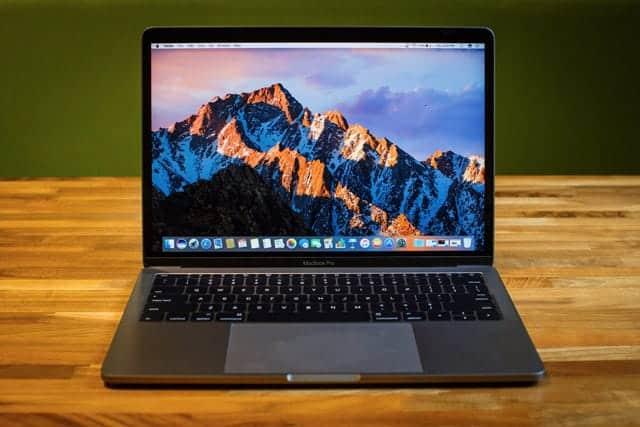 13インチMacBook Proでバッテリ交換プログラム開始