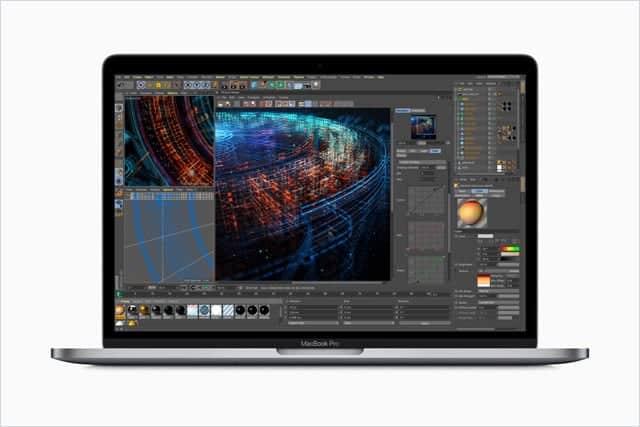 最大6コアのプロセッサ、新MacBook Pro登場