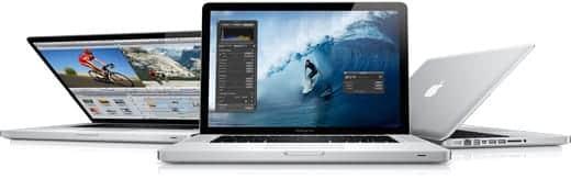 新MacBook Pro 2011