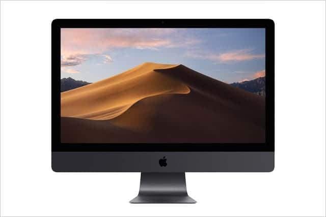 あなたのMacは大丈夫?macOS Mojaveのシステム要件はこれ。2011年以前は対象外でサポート終了決定
