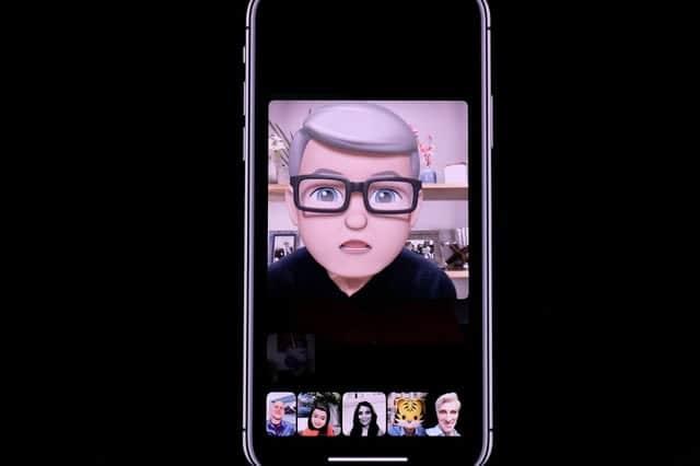iOS 12のMemojiがリアルに見える理由