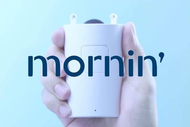 発売直後に品切れ!太陽光を使った画期的な目覚まし時計『めざましカーテンmornin'(モーニン)』