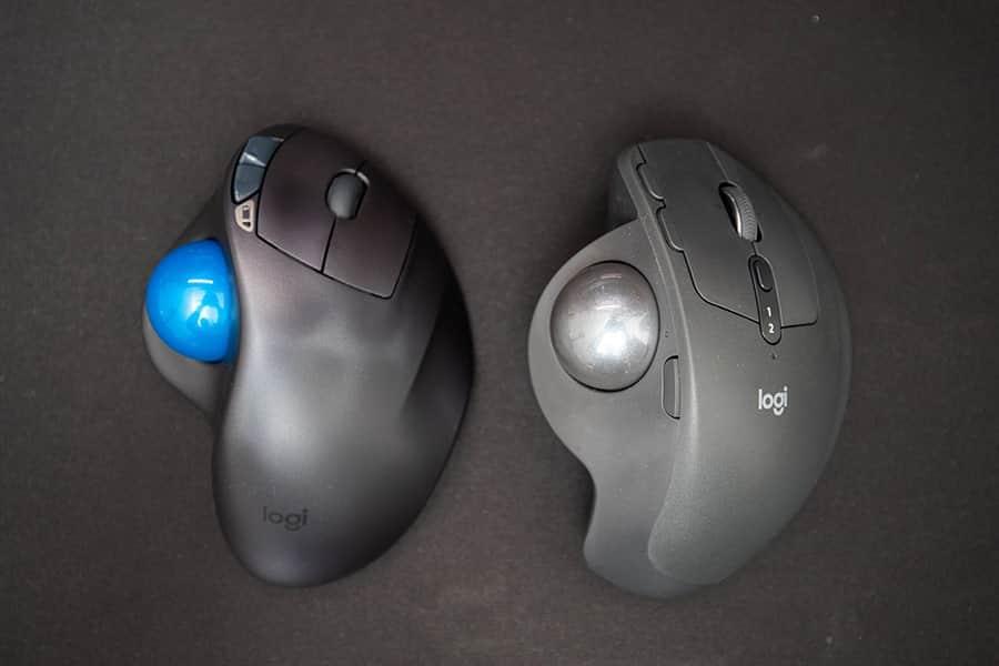 M570とMX ERGO