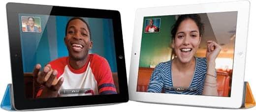 次期iPad 3の噂
