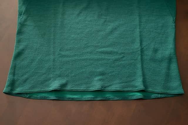 裾巾(すそはば)