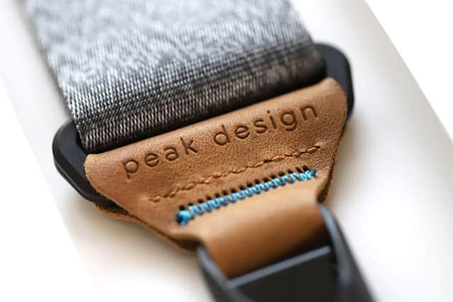 Peak Designのカメラストラップ『スライド アッシュ SL-AS-3』レビュー 長さをすぐ変えられるのが超便利