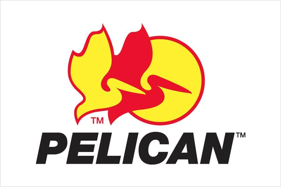 PELICANは世界に認められた頑丈な防水ケース