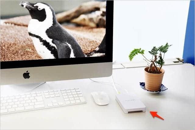 Macがテレビになるピクセラのフルセグダブルチューナー『PIX-DT195W』Wi-Fi経由でiPhoneでも再生可能