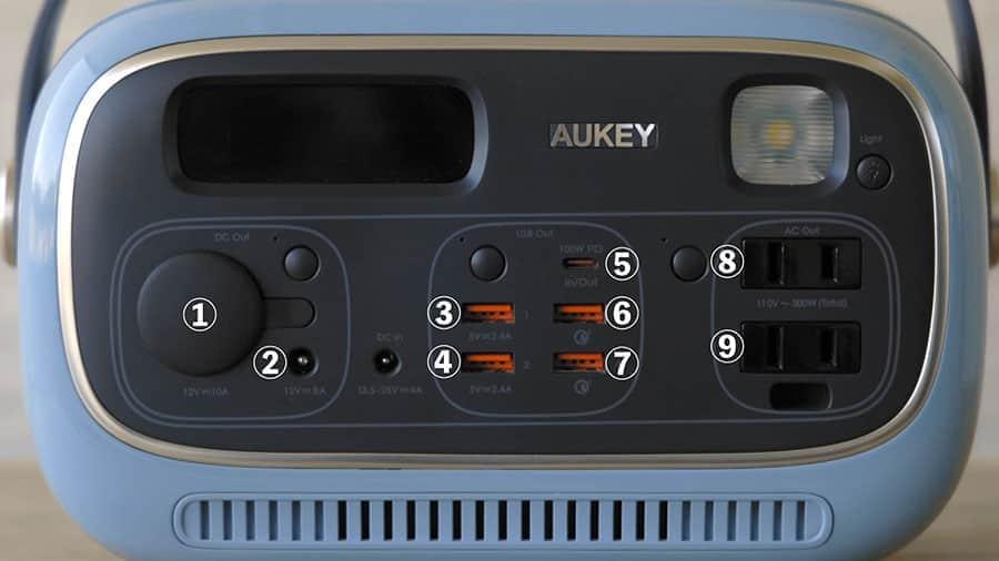 PowerStudioは9台同時充電に対応