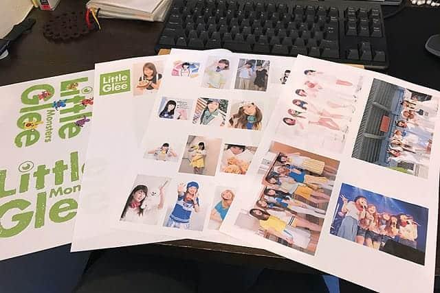 プレビューアプリで写真のコンタクトシート(写真のサムネイル一覧)を印刷する方法