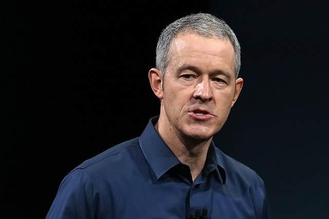 クアルコムは18年に新型iPhone用チップ提供拒否