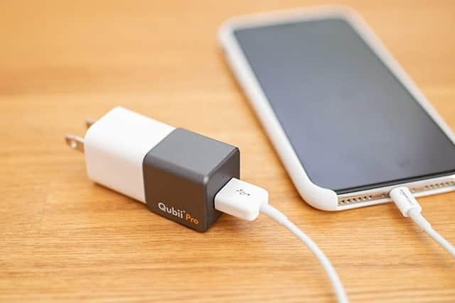 複数台のiPhone/iPadをバックアップできるQubii Pro レビュー