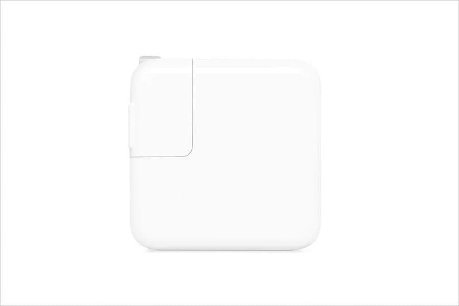 Apple純正30W充電器