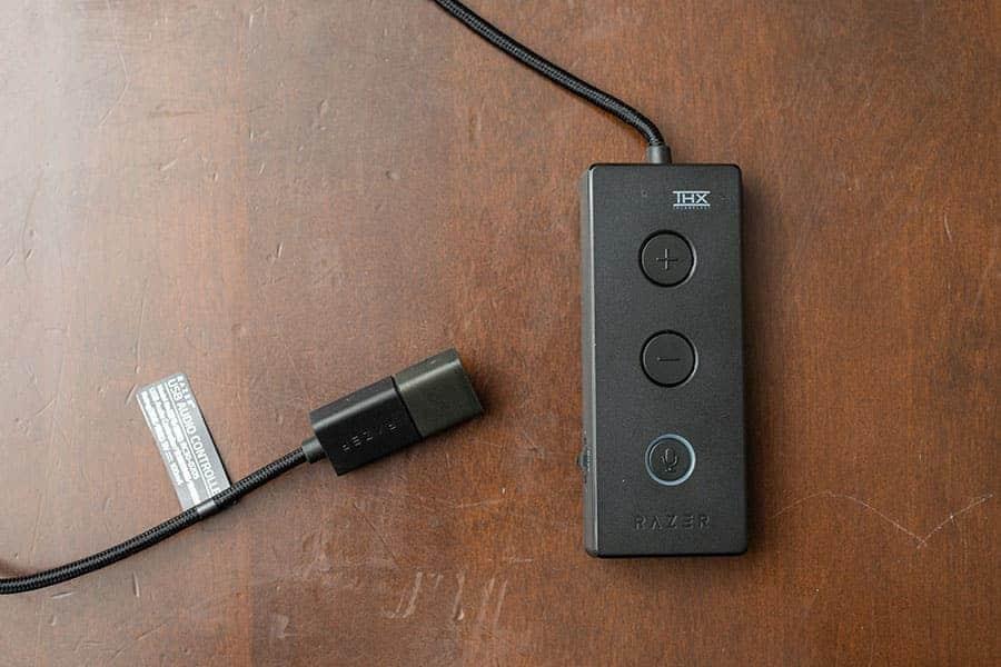 USBコントローラー