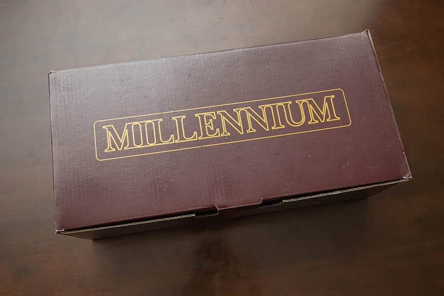 ブーツ用のシューキーパー「ミレニアムブーツツリー」を購入