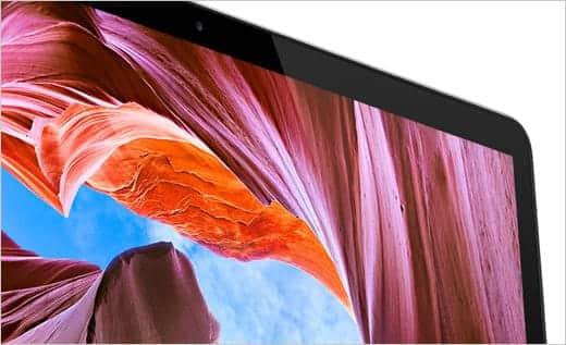 Retinaディスプレイ搭載MacBook Pro