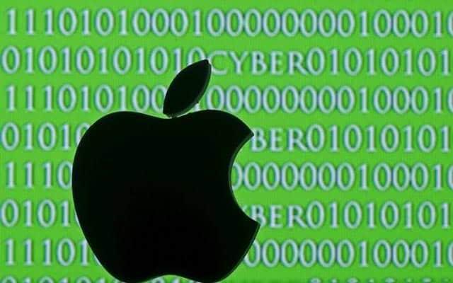 iPhoneロック解除を求める米司法省の請求棄却
