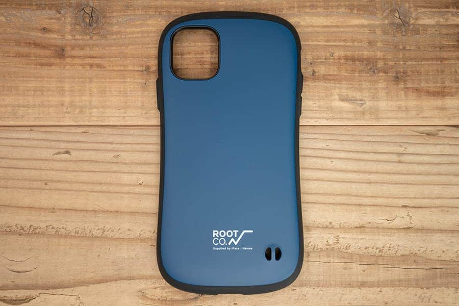 iFace×ROOT CO.コラボ iPhone ケース