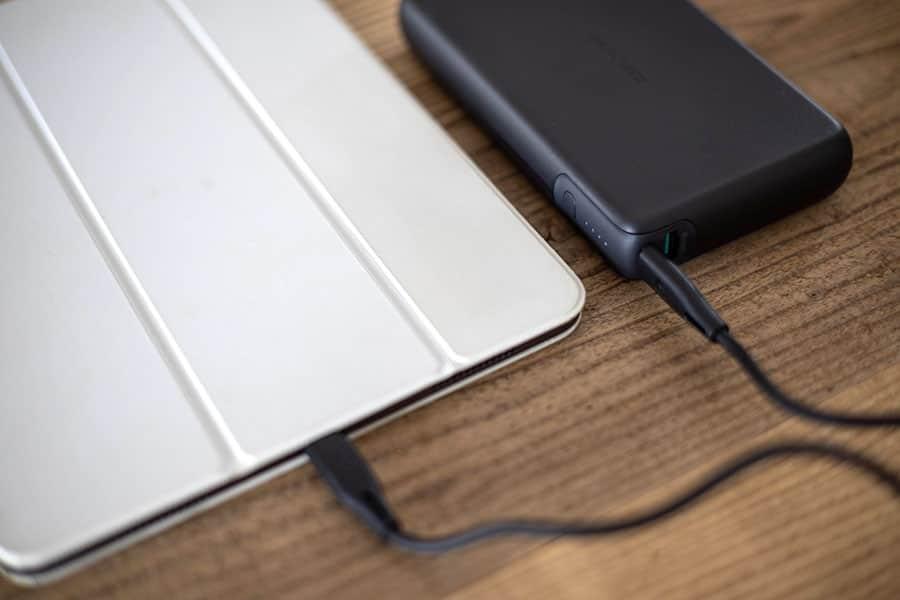 iPad ProとRP-PB232
