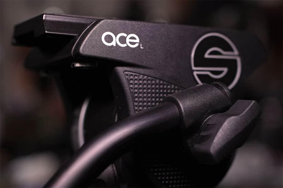 System Ace L GS 実際に使ってみた感想