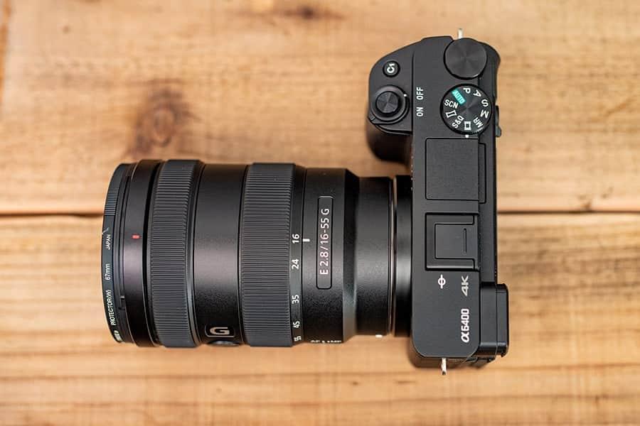 レビュー!SONY 16-55mm F2.8 APS-C専用 大三元レンズ