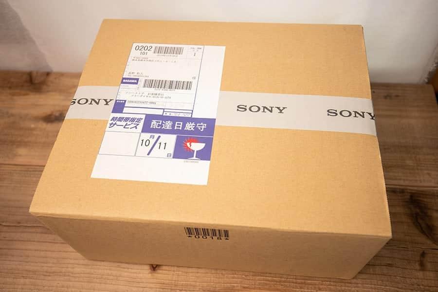 SONY E 16-55mm F2.8mm レビュー