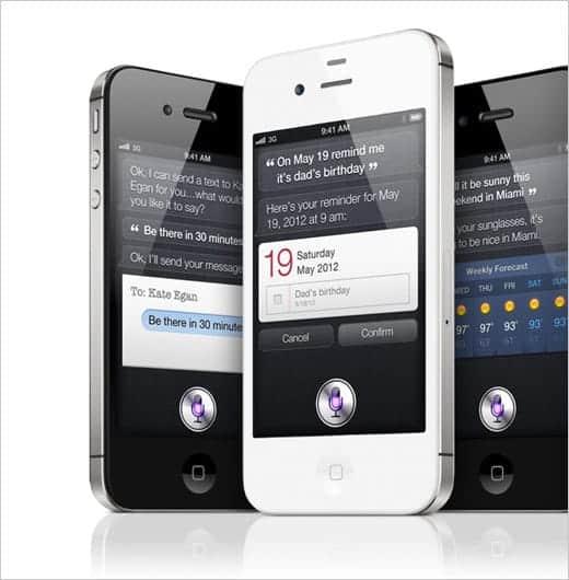 Siriがまもなく日本語に対応か