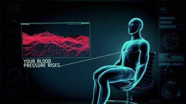 Is sitting damaging our health?