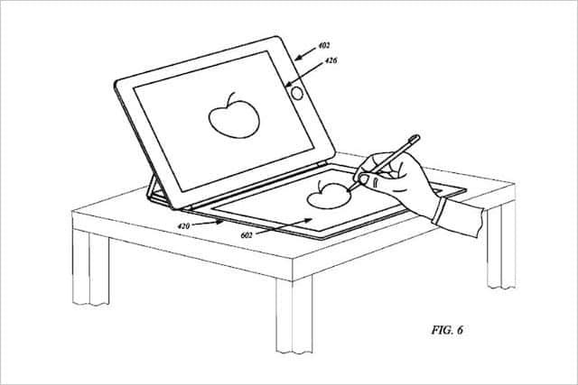次期iPad用スマートカバーがさらにスマートに?