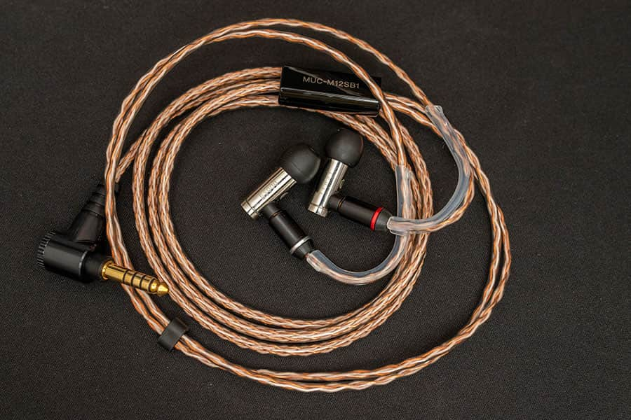 filal E5000をリケーブル&バランス接続したら音質が大幅向上!