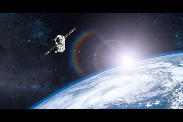 ジェフ・ベゾスが極秘に進める宇宙計画