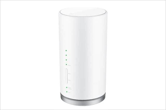 Speed Wi-Fi HOME L01 ってどんなルーター?