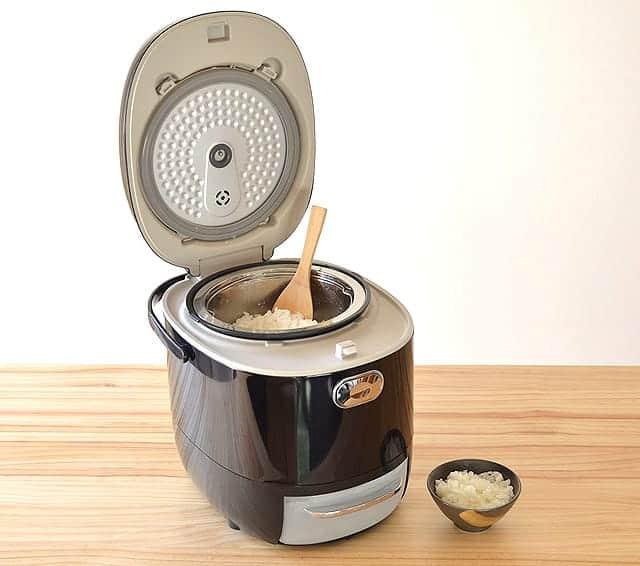 炊飯ジャー「糖質カット炊飯器」(6合)