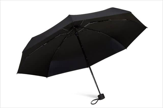 TAIKUU 超軽量 折り畳み日傘