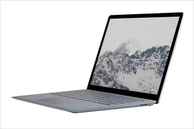 Surfaceの新製品いい!StudioはiMac、LaptopはMacBookの進化版みたいで思わずおぉぉぉ!