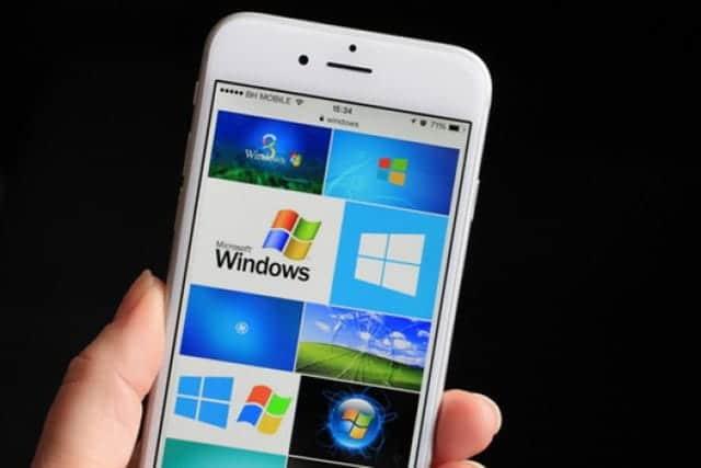 タブレット戦争に敗退するアップル Windows勢力が躍進